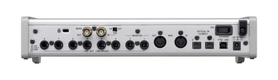 Tascam SERIES 208i - 20 IN/8 OUT USB Audio/MIDI Interface - 305broadcast