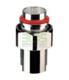 "7-16 DIN Male Connector for 1/2"" Coaxial Cable"