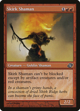 Skirk Shaman [Planar Chaos] | The Garage: Games & Geekery