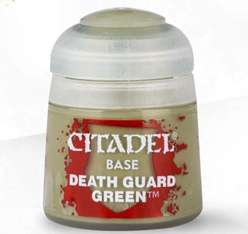 Citadel Base Paint | The Garage: Games & Geekery