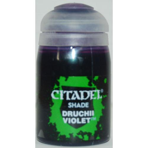Citadel Shade Paint | The Garage: Games & Geekery