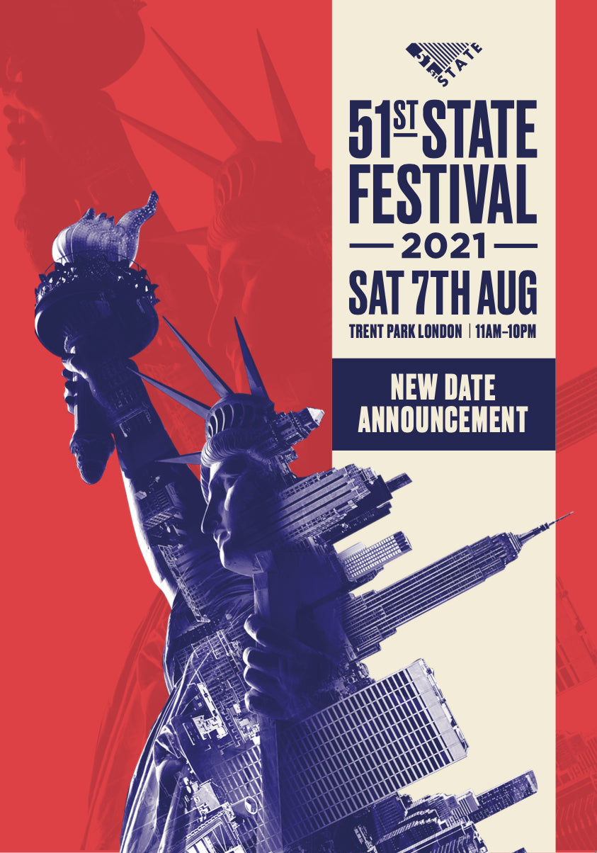 51ST STATE FESTIVAL 2021