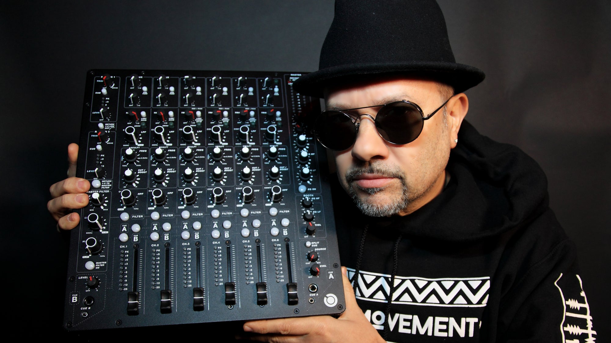 Louie Vega August Top 10