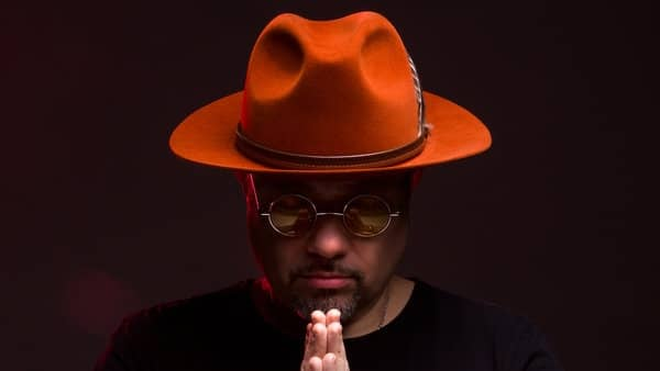Louie Vega Top 20