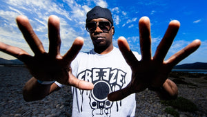 Todd Terry February 2020