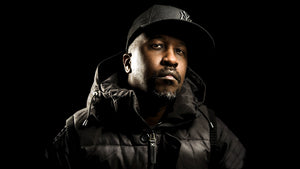Todd Terry January 2020