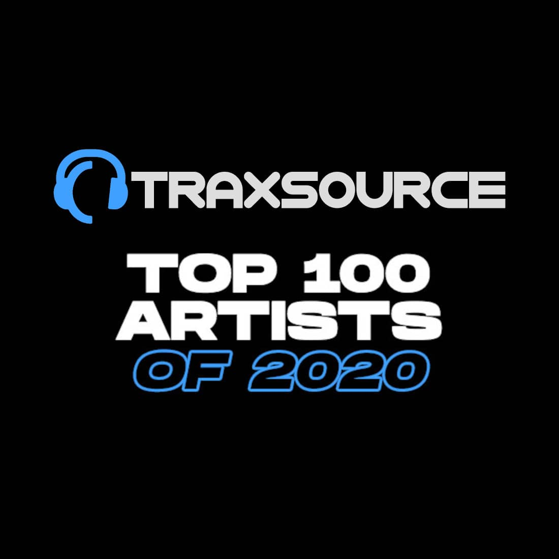 Traxsource Top 100 Artists of 2020 with Weekly Shows on House FM!