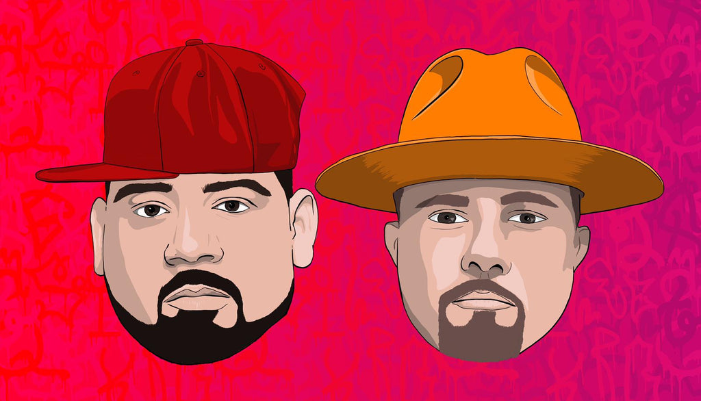 """Their name says it all – Masters At Work. For over a decade, """"Little Louie"""" Vega and Kenny """"Dope"""" Gonzalez have shepherded dance music down new paths with their inventive production style and imaginative feel for different musical forms."""