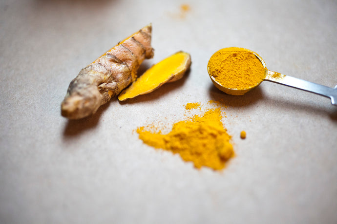 Guide to Turmeric: Tips & Health Benefits