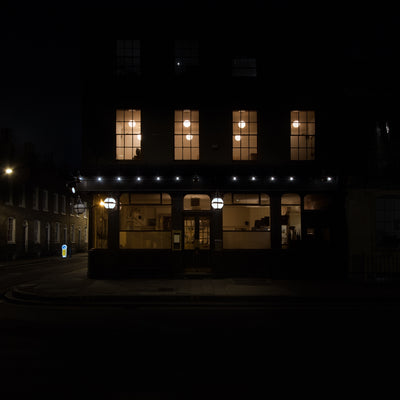 Sin título (William IV, Hoxton)