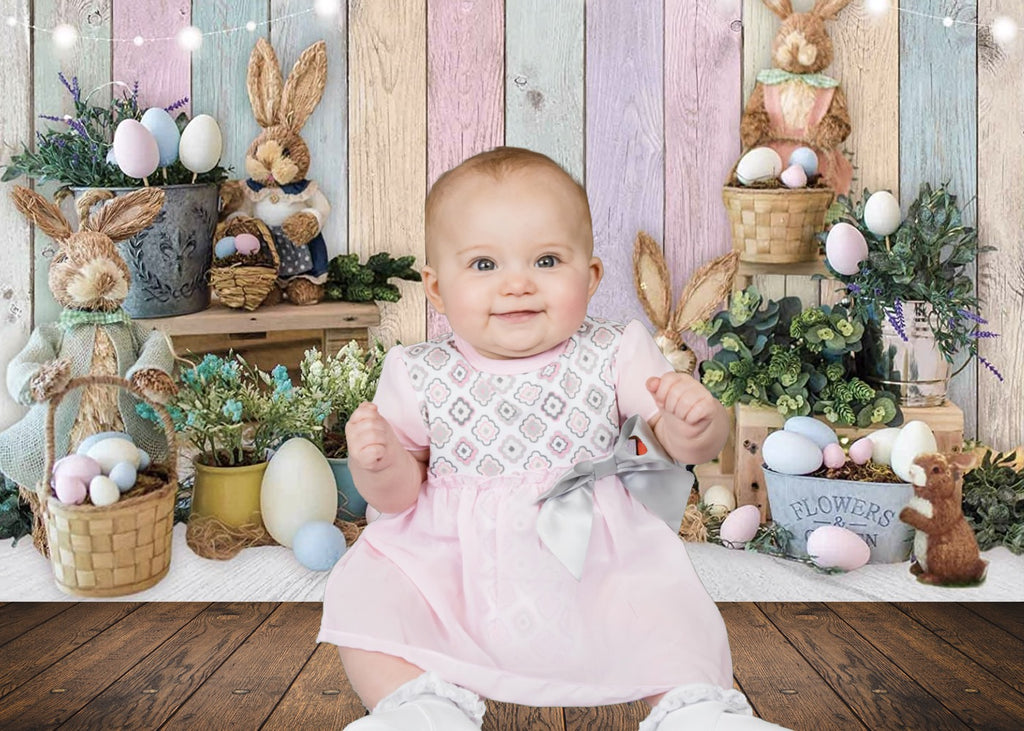 Play photographer this year for your Spring/Easter photos