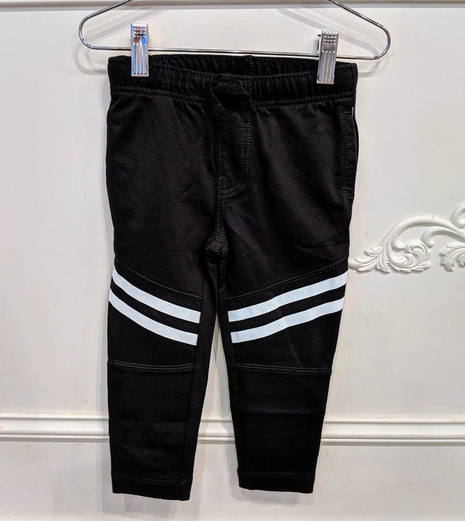 Speedy Striped Play Pant