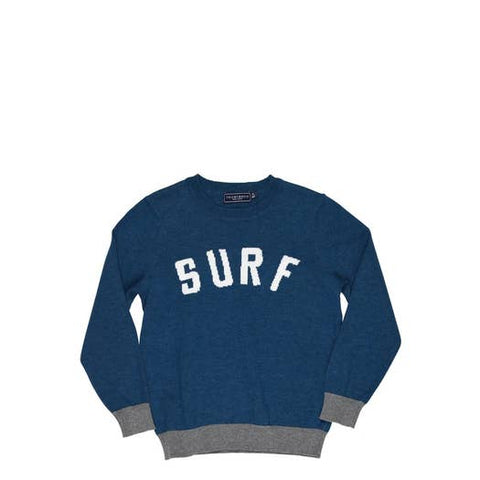 Surf Crew Sweater