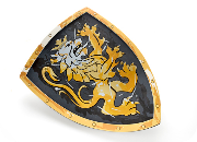 Liontouch Shields
