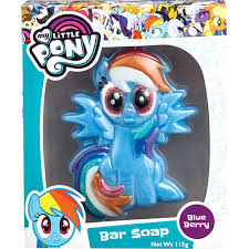 My Little Pony Bar Soap