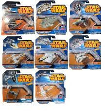 Star Wars Vehicle Assortment
