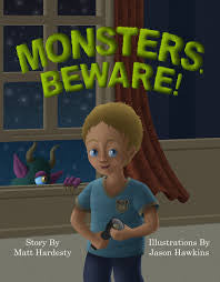 Monsters Beware!