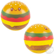 Hamburger Hi Bounce Ball