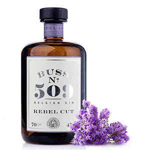 BUSS N°509 REBEL CUT  - Tonic Match