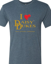 Load image into Gallery viewer, Daisy Dukes® LOVE Tshirt-Daisy Dukes Restaurant Apparel-Daisy Dukes Restaurant Store