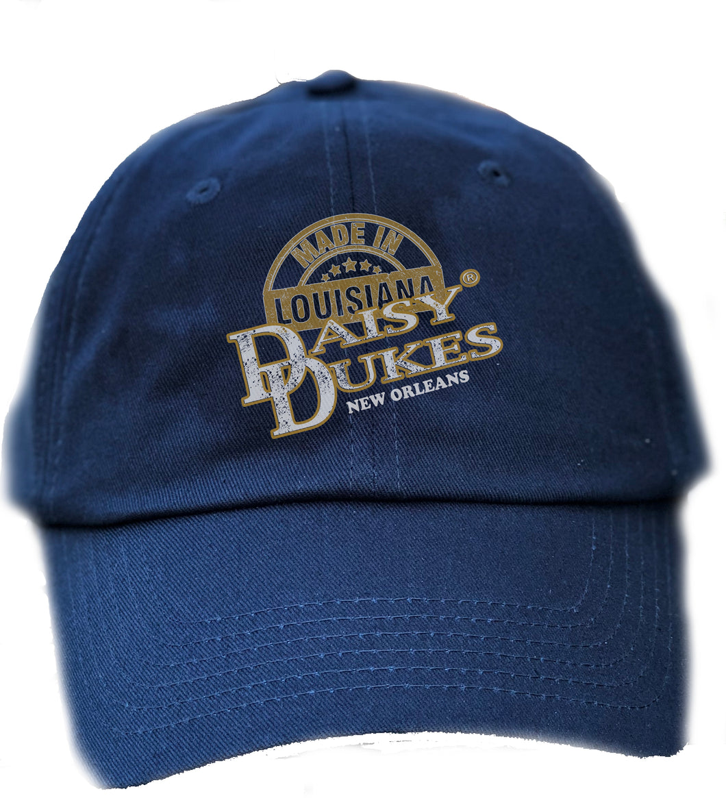 Daisy Dukes® HAT MADE IN LOUISIANA