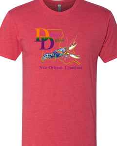 Daisy Dukes® Louisiana Crawfish