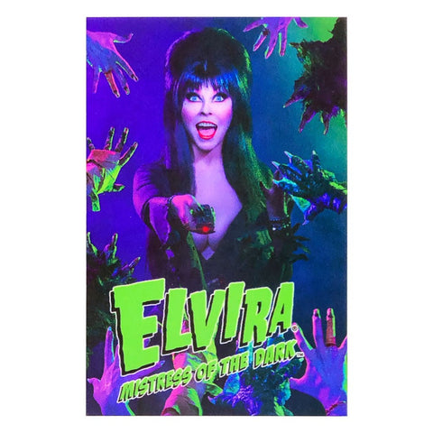 Elvira Pop Remote Magnet