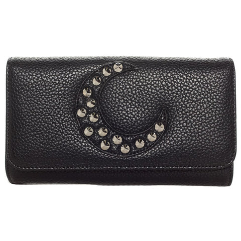 Elvira Lux Deville Moon Wallet