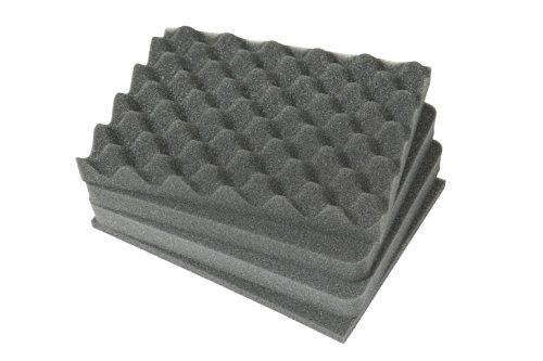 SKB 5FC-1209-4 Replacement Cubed Foam for 3i-1209-4