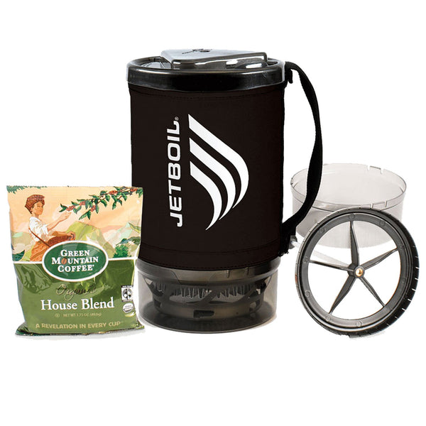 Jetboil 1.8L Spare Cup Grande Press with Java Kit
