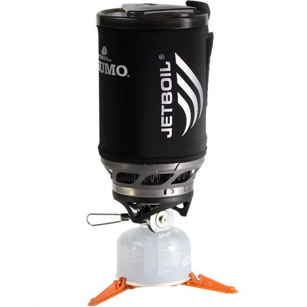 JetBoil Sumo Group Cooking System 1.8 Liter Carbon