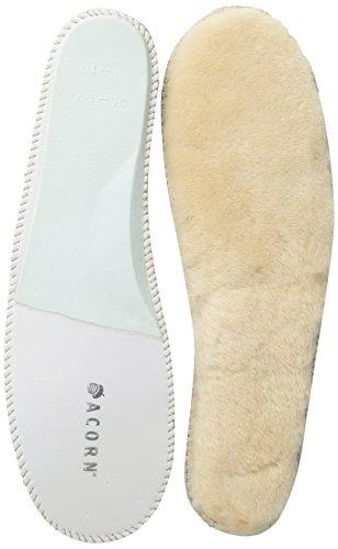 Acorn Men's Sheepskin Insole