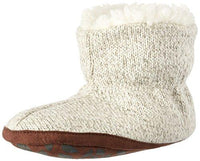Acorn Kids' Easy Bootie Ragg Slipper