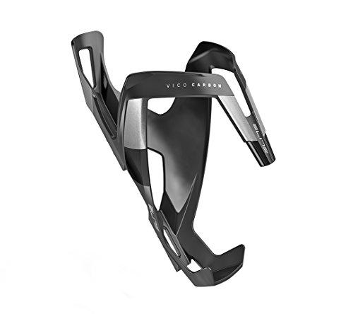Elite Vico Carbon Cage, Matte/Black