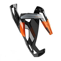 Elite Custom Race Plus Skin Cage Glossy Black/Orange
