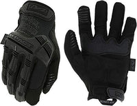 Mechanix Wear - M-Pact Covert Tactical Gloves (XX-Large, Black)