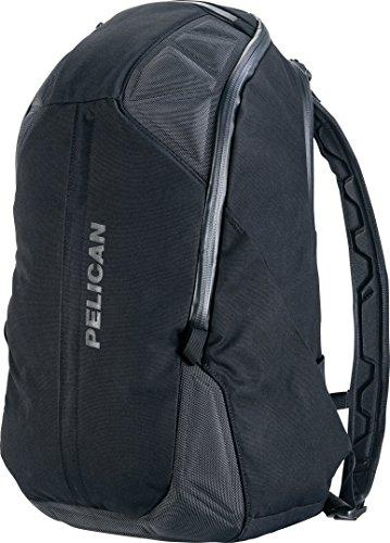 Pelican Weatherproof Backpack Mobile Protect Backpack [MPB35] - 35 Liter (Black)