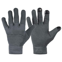 Magpul Core Technical Lightweight Work Gloves, Charcoal, X-Large