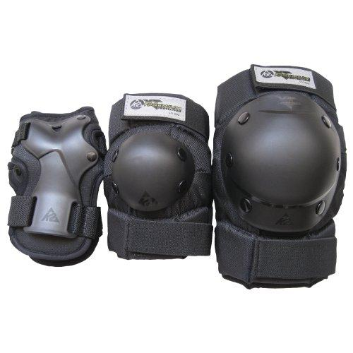 K2 Skate Men's XT Premium Pad Set