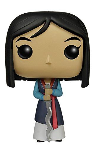 Funko Disney Mulan Pop Vinyl Figure