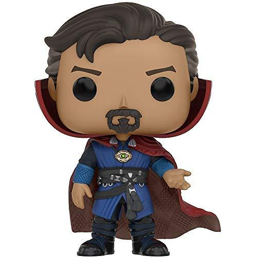 Funko POP Marvel Dr. Strange Bobblehaed Figure