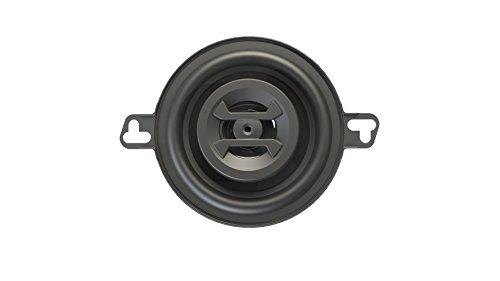 "Hifonics ZS35CX Zeus 3.5"" Coaxial Speakerå"