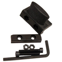BLACKHAWK! 71RM00BK Rail Mounted Thumb Rest Black