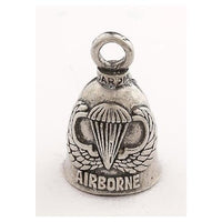 AIRBORNE GUARDIAN BIKER BELL WITH HANGER