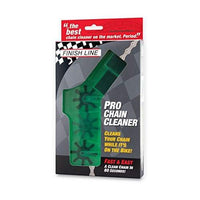 Finish Line Shop Quality Bicycle Chain Cleaner Kit