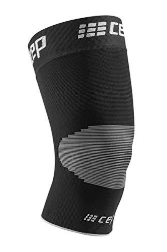 Compression Knee Sleeve- CEP Knee Brace for Performance & Pain Relief (1 Sleeve)