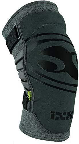 IXS The Carve Evo Knee Pad Grey, L