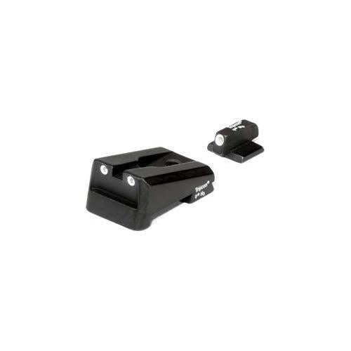 Trijicon 3 Dot Front And Rear Night Sight Set for Colt Enhanced Officers/Combat Commander