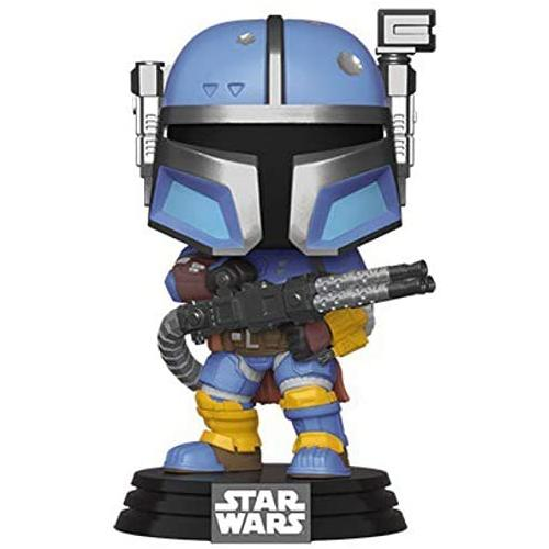 Funko Star Wars: The Mandalorian - Heavy Infantry Mandalorian