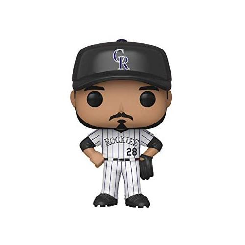 Funko POP! MLB: Rockies - Nolan Arenado